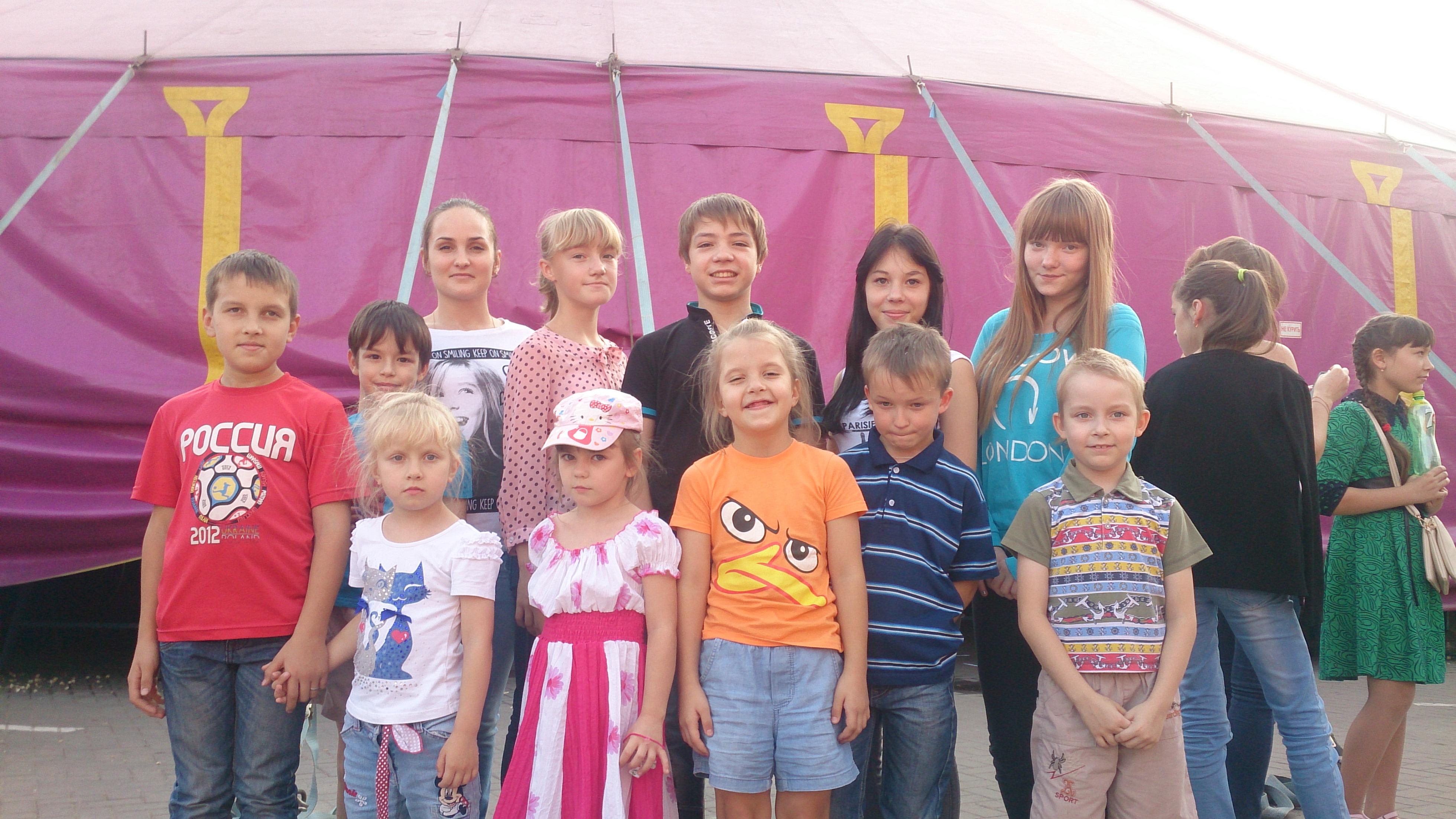 детские дома ульяновской области фото детей